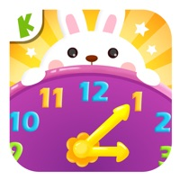 Codes for Kids Telling Time - Learning Time Kids Puzzle Game Hack