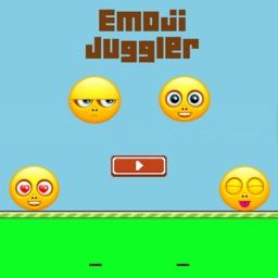 Emoji Juggling