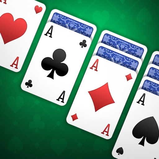 Solitaire Free - The Best Classic Card Game