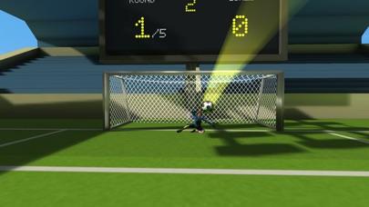 Headshot VR screenshot four