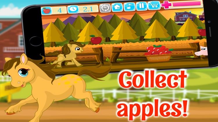 Horsey Acres screenshot-4