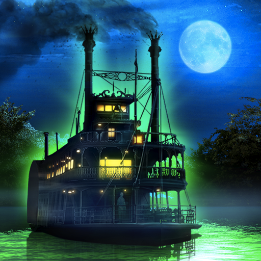 Midnight Mysteries: Devil on the Mississippi - Standard Edition