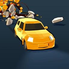 Activities of Destruction Cars