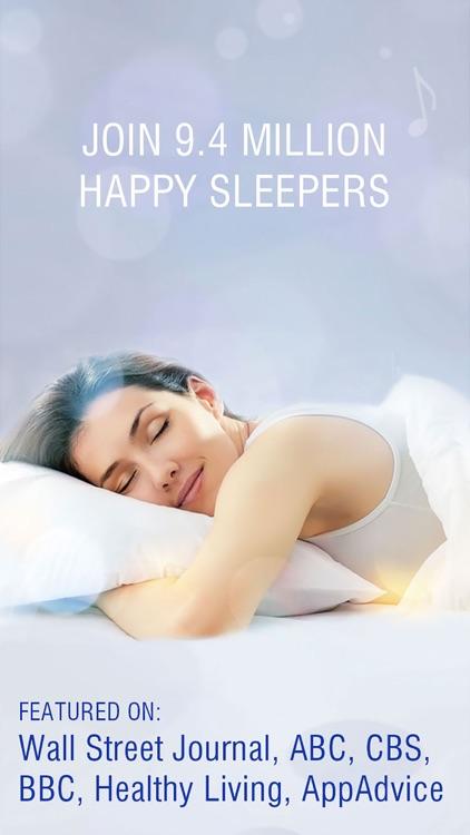Sleep Pillow Sounds: white noise, rain, ocean, fan screenshot-4