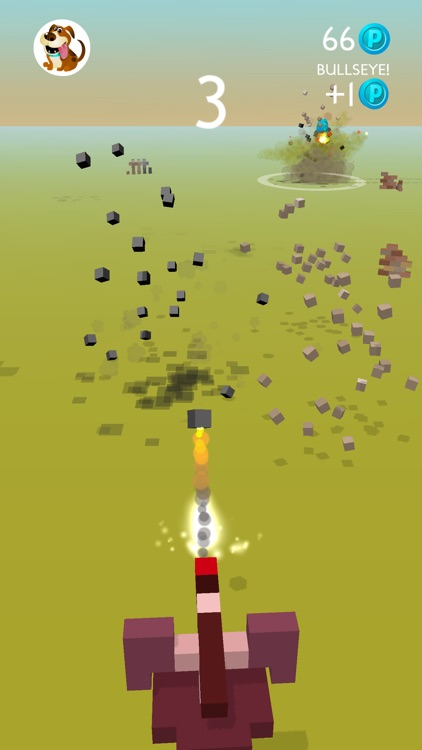 Chunky Tanks screenshot-1