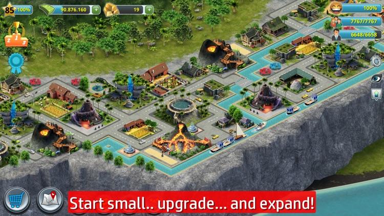 City Island 3 - Building Sim Village to Megapolis