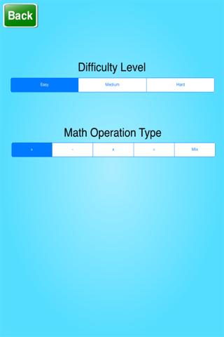 Math Fun ! ! - náhled