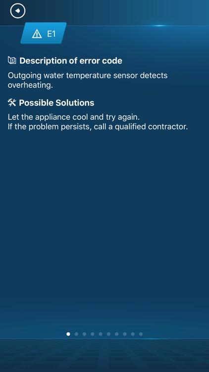 Bosch ProWater screenshot-4