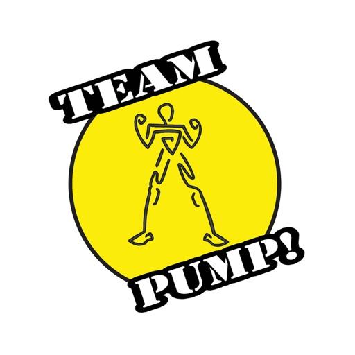 Team Pump