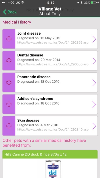MyPetPortal screenshot-3