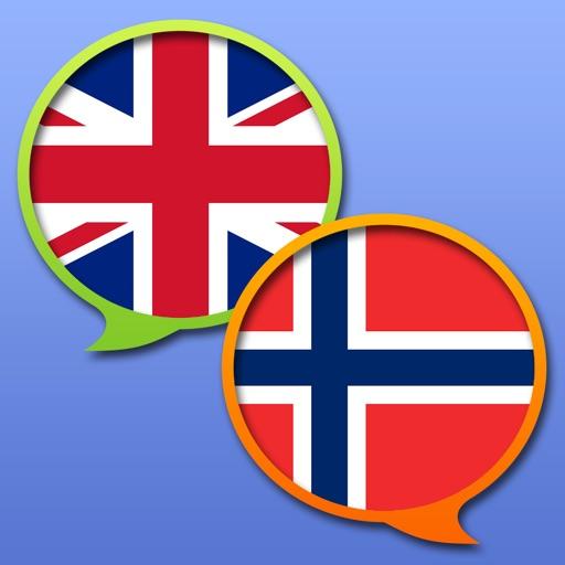 English-Norwegian Dictionary