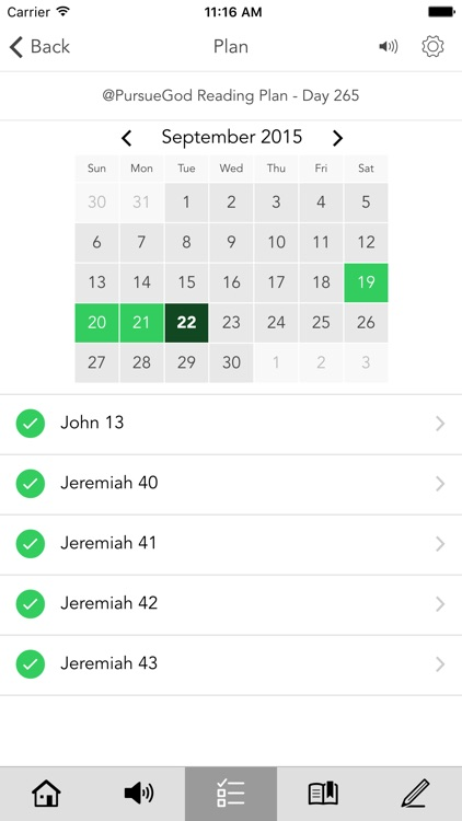 Fusion Church App