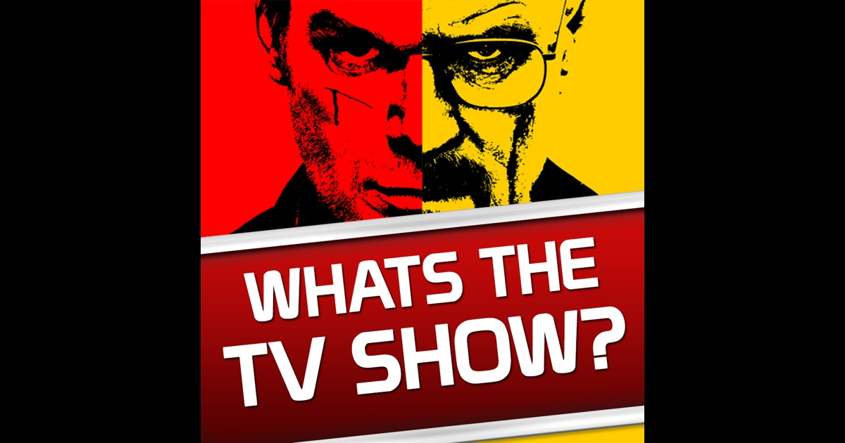 Guess the tv show series photo pic pop quiz game on the for Pop quiz tv show
