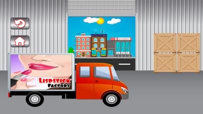 Lipstick Factory – A lipstick design studio & packing simulator game screenshot two