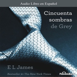 Cincuenta Sombras de Grey - E. L. James