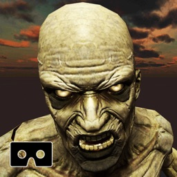 VR Zombies Survival