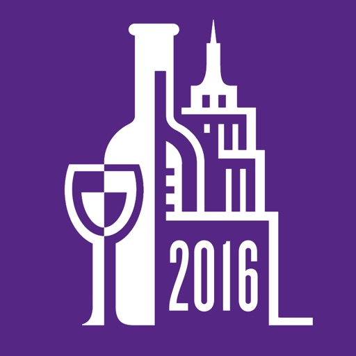 Wine Spectator NYWE 2016