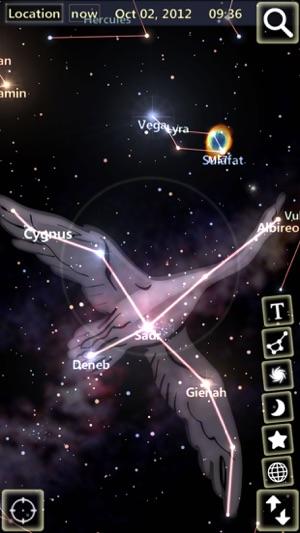 StarTracker Lite Mobile SkyMap on the App Store