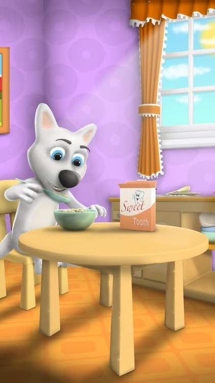My Talking Dog 2 screenshot-4