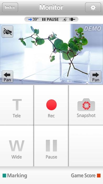 Everio sync. 2.1Screenshot von 1