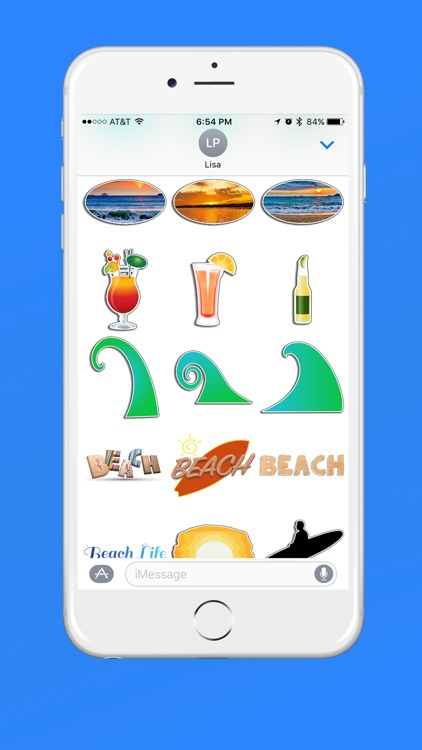 Beach Please! screenshot-3