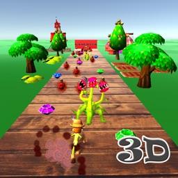 Run For Winner 3D