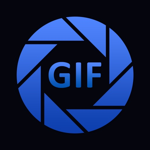 Gif Maker & Video to Gif maker photo to GIF