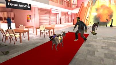 Goat Simulator GoatZ screenshot1