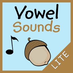 Vowel Sounds Song & Game Lite