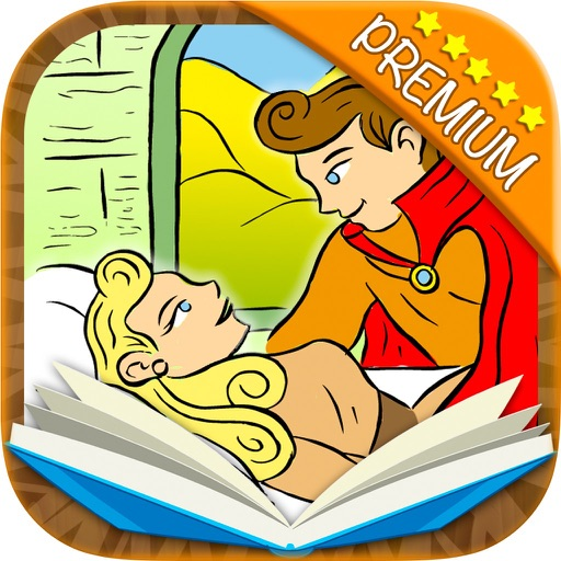 Sleeping Beauty Classic tales interactive book Pro
