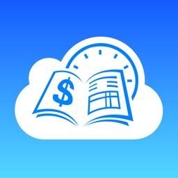 Moon Invoice - Estimate, purchase order, timesheet