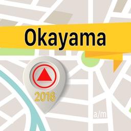 Okayama Offline Map Navigator and Guide