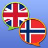 Norwegian English Dictionary