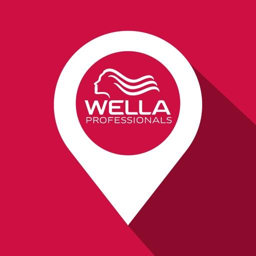 Wella Salon Finder