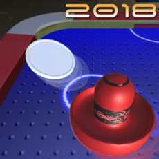 Activities of Real 3D Air Hockey Pro