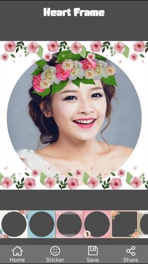 Ghép ảnh cô dâu - Camera 720 Chỉnh sửa ảnh 360