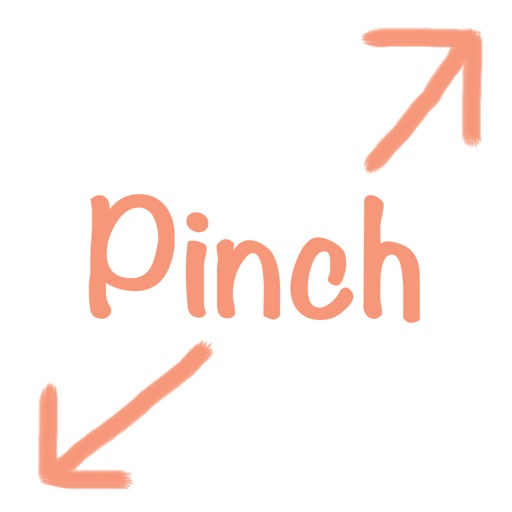 Pinchboard 平板