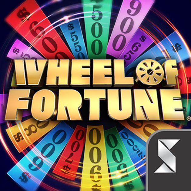 wheel of fortune show puzzles on the app store. Black Bedroom Furniture Sets. Home Design Ideas