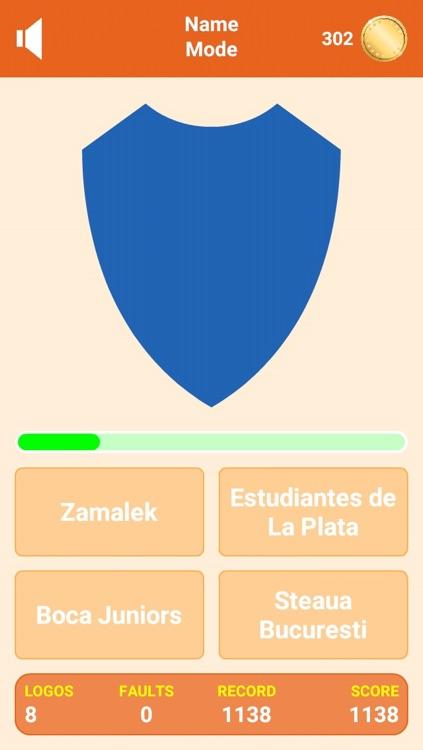 FillLogos: Soccer Logo Challenge screenshot-3