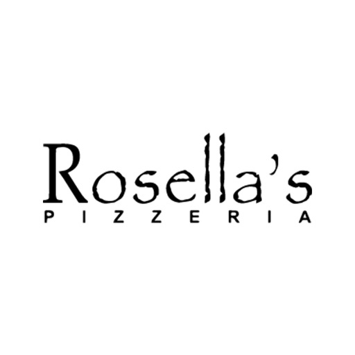 Rosella's Pizzeria icon
