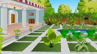 Escape Game: Palace Treasure screenshot one