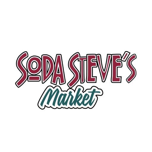 Soda Steve's Market