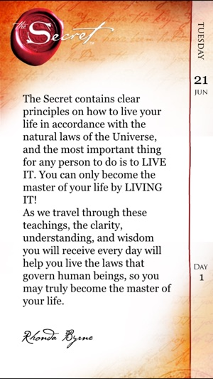 Daily teachings on the app store iphone screenshots fandeluxe Images