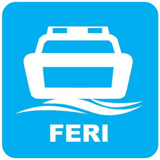 RapidFerry Service Information