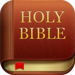 Best Holy Bible (English & Greek Translation)