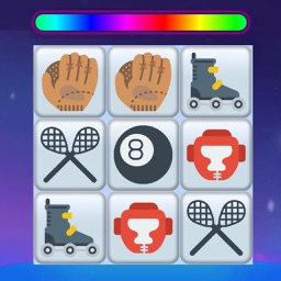 Onet connect Sport - Classic puzzle game