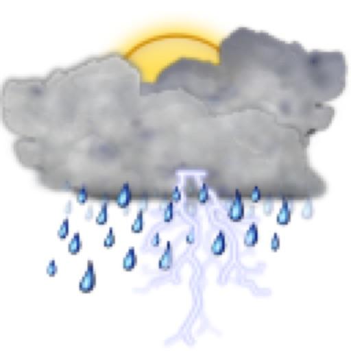 CWOP Weather