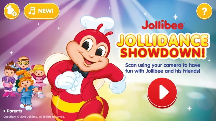 JolliDance Showdown