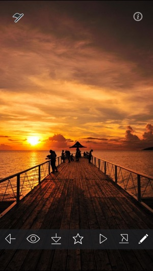Beautiful Sunset Wallpapers Collection In HD Free On The App Store