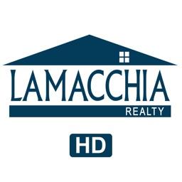 Lamacchia Real Estate App for iPad